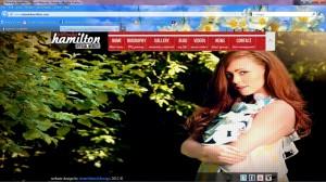 Natasha Hamilton Official Website1